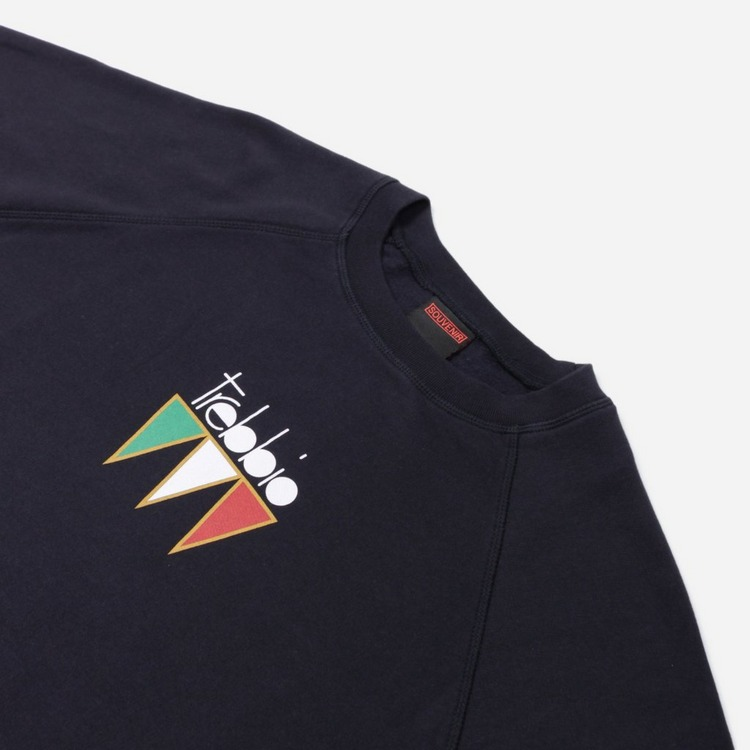 Tres Bien Ill Trevino Sweatshirt