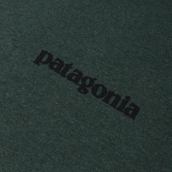 Patagonia P-6 Logo Responsibili Long Sleeve T-Shirt
