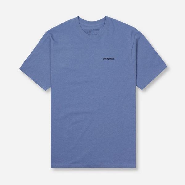 Patagonia P-6 Logo Short Sleeve Responsibili T-Shirt