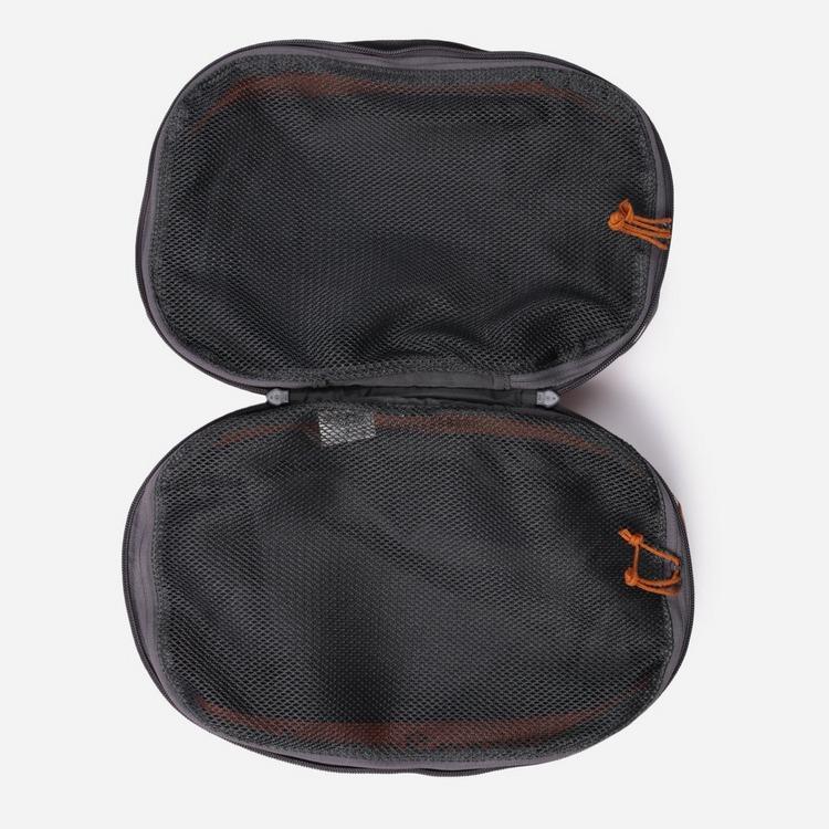 Patagonia Large Black Hole Cube Bag