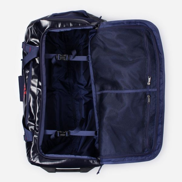 Patagonia Black Hole 70L Wheeled Duffel Bag