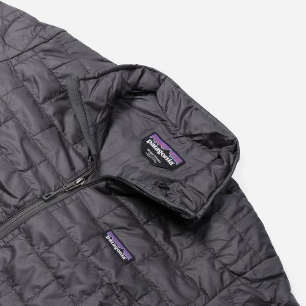 Patagonia Nano Puff Lightweight Jacket