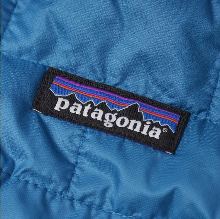 Patagonia Nano Puff Lightweight Gilet