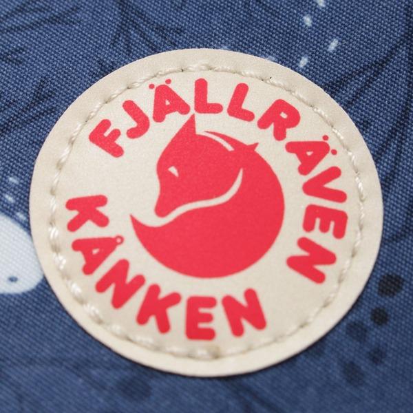 Fjallraven Kanken Art Card Wallet