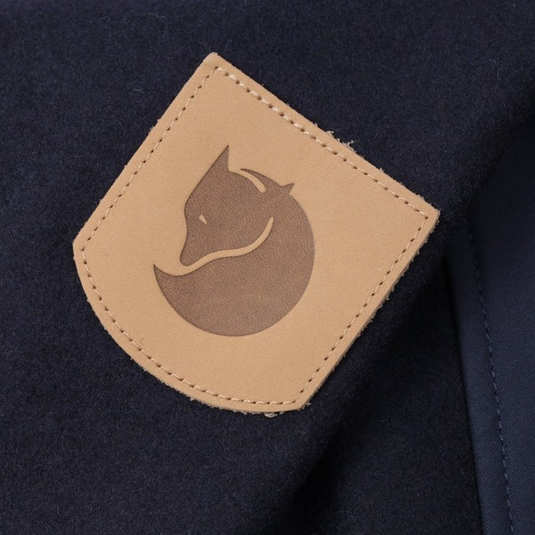 Fjallraven Greenland Re-Wool Jacket