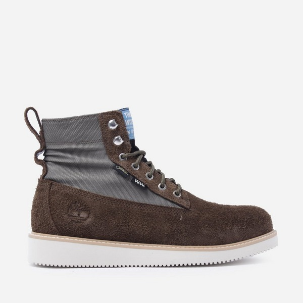 Timberland x Wood Wood Madness 6 Inch Wedge