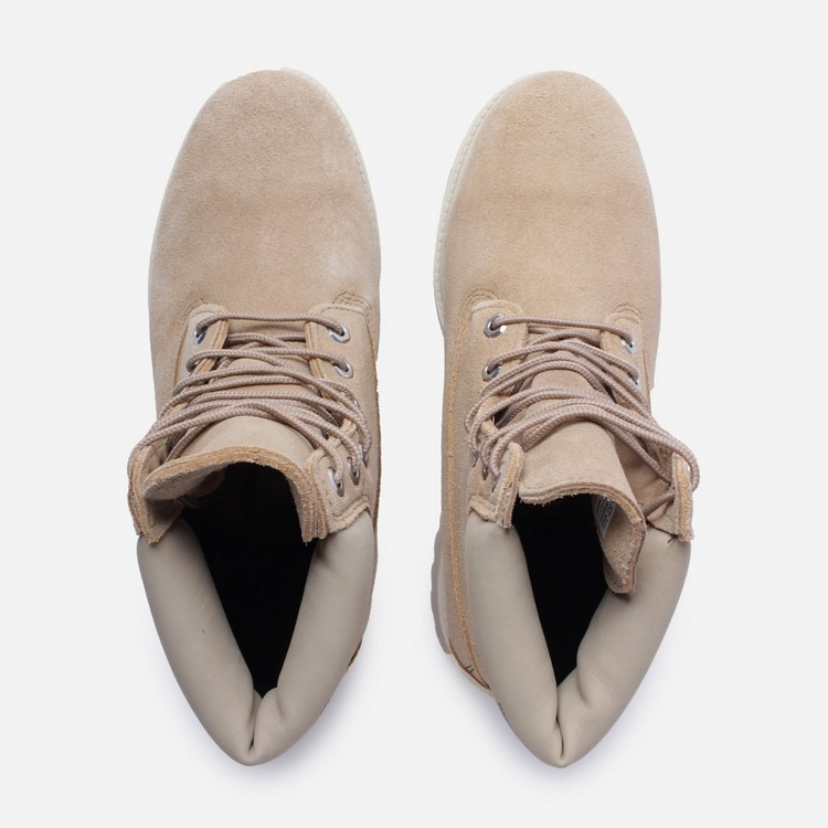 Timberland x Wood Wood Winter Extreme 6 Inch