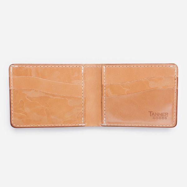 Tanner Goods Utility Bifold Wallet