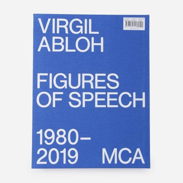 Publications Virgil Abloh: Figures Of Speech