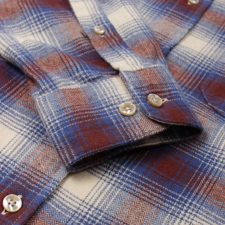 Portuguese Flannel Baio Shirt