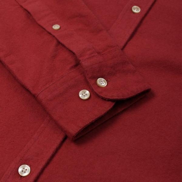Portuguese Flannel Chemy Shirt