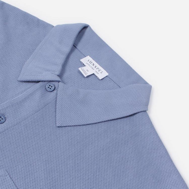 Sunspel Riviera Polo Shirt
