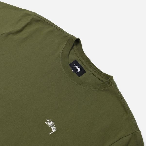 Stussy Stock Short Sleeve T-Shirt