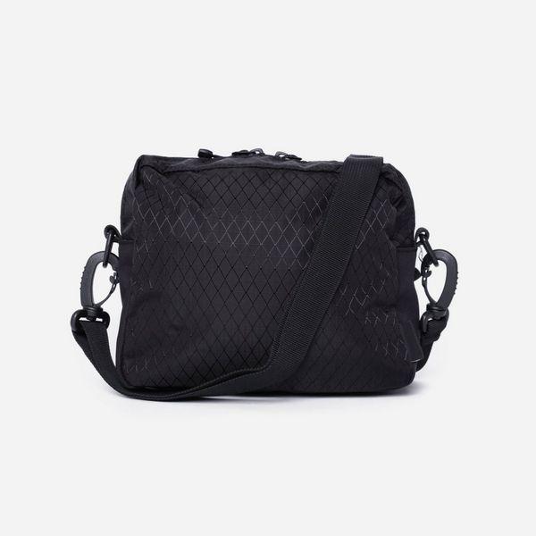 Stussy Diamond Ripstop Shoulder Bag