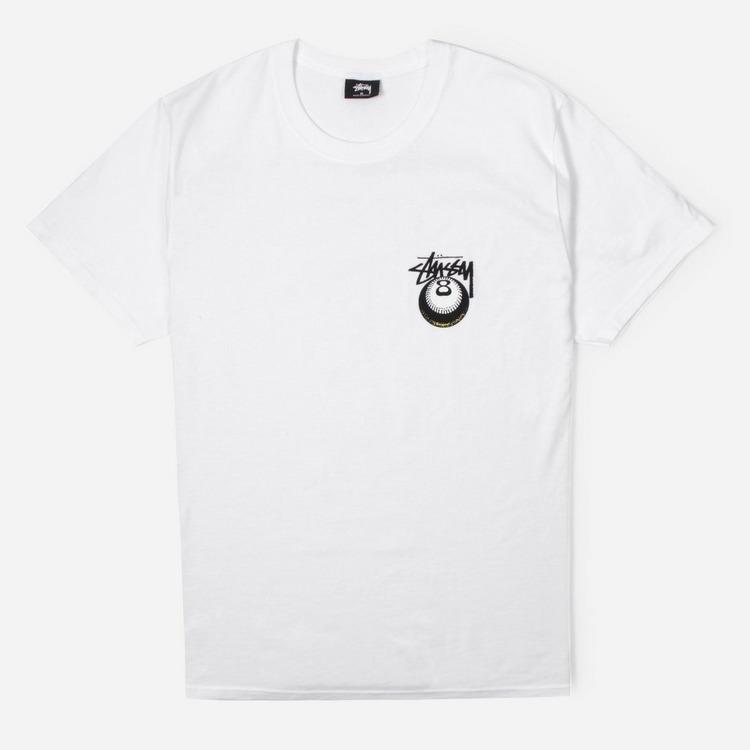 Stussy Cobra 8 Ball T-Shirt