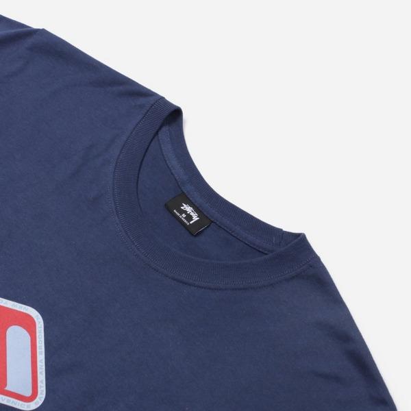 Stussy Diamond T-Shirt