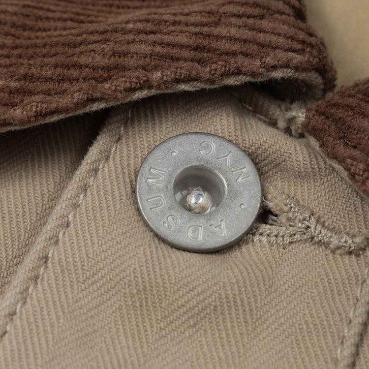 Adsum Work Jacket