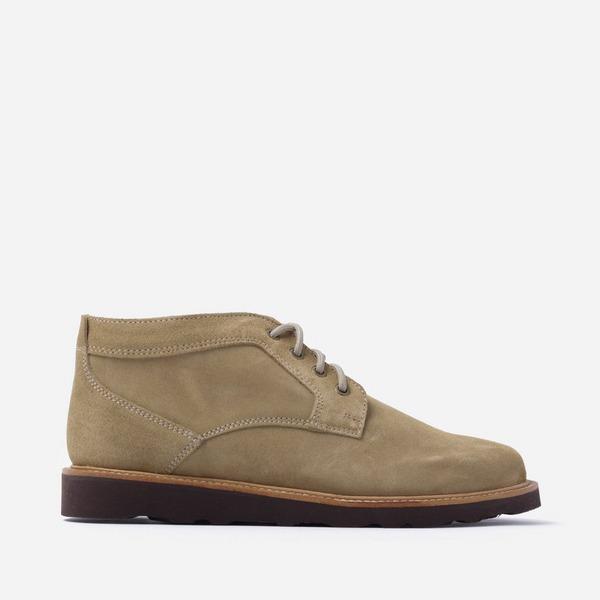 Wild Bunch Vibram Sole Classic Boot