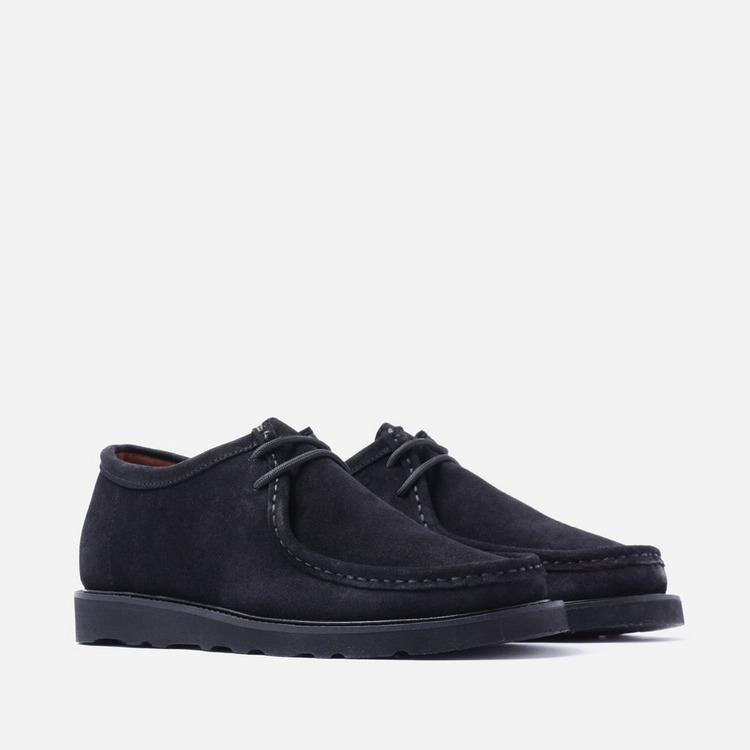 Wild Bunch Vibram Sole Wally Shoe