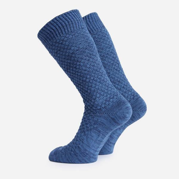 M.P. Crafted Garments Oscar Socks