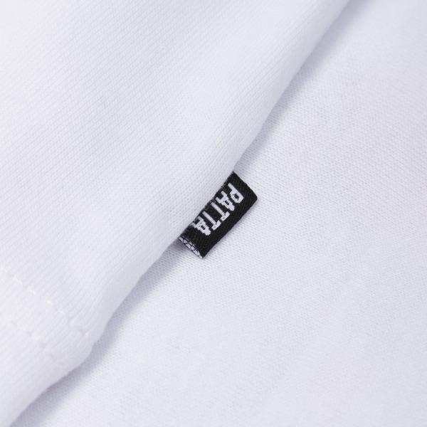 Patta Peek-A-Boo Short Sleeve T-Shirt