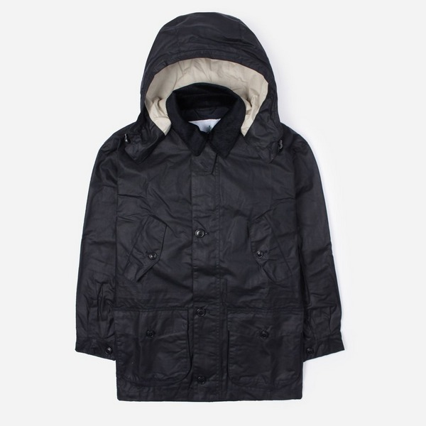 Barbour Endurance Wax