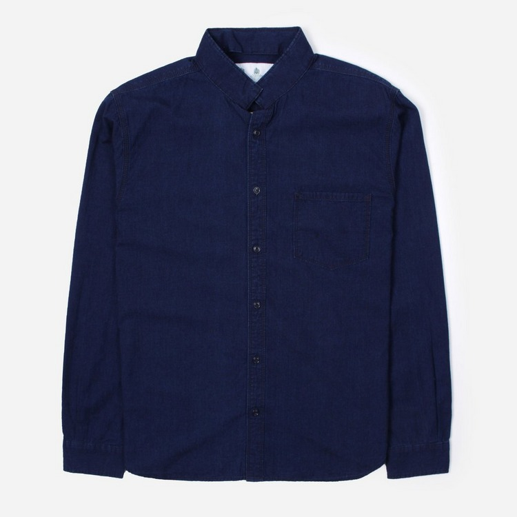 Barbour Mile Castle Shirt