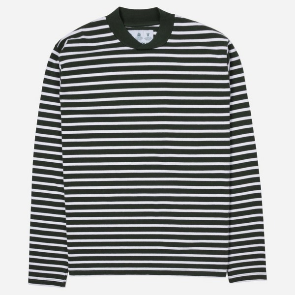 Barbour Lanercost Long Sleeved T-Shirt