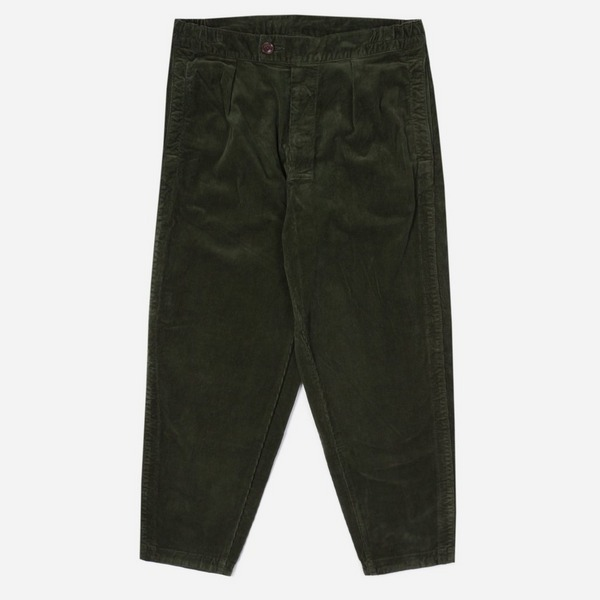 Barbour Cord Rugby Pants
