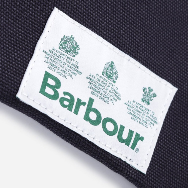 Barbour W L Tote Bag
