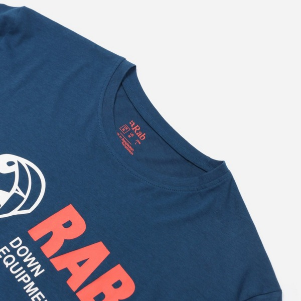 RAB Stance Vintage T-Shirt