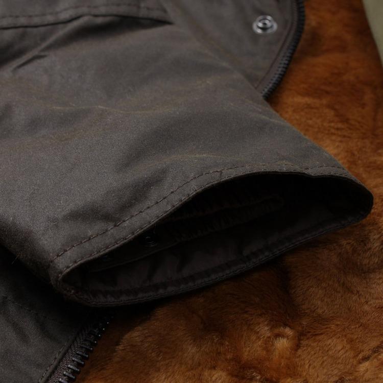 Barbour x Engineered Garments Highland Park
