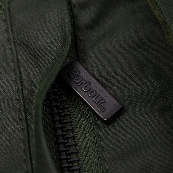 Barbour x Engineered Garments Ground Wax Jacket