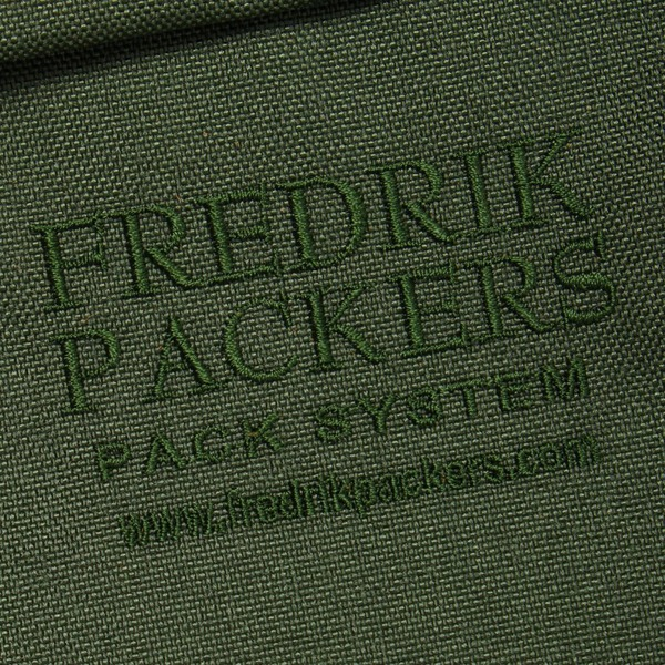 Fredrik Packers Funny Pack