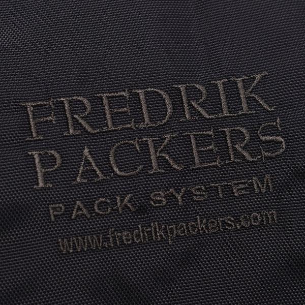 Fredrik Packers Division Hip Pack