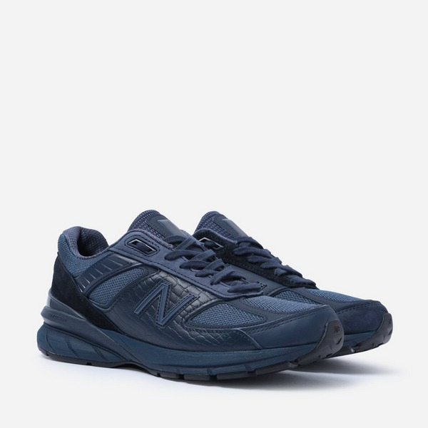 New Balance x Engineered Garments 990V5