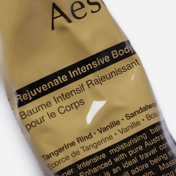 Aesop Rejuvenate Intensive Body Balm 120ml