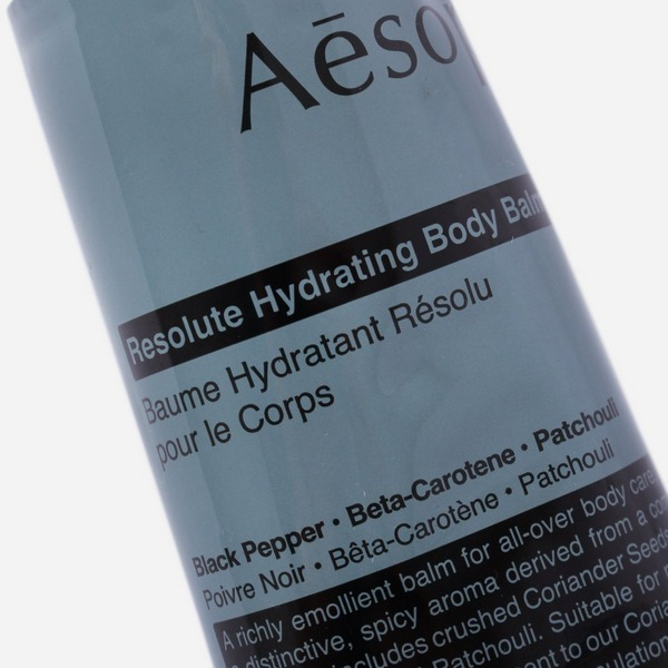 Aesop Resolute Hydrating Body Balm 120ml