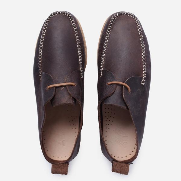 Yogi Footwear Lawson Tumbled Crepe