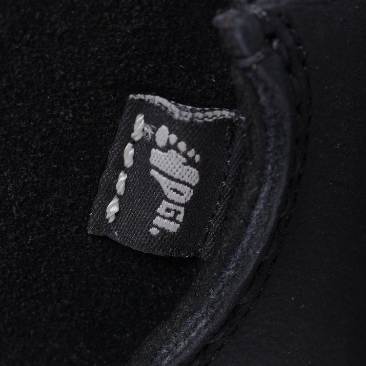 Yogi Footwear Elijah Suede