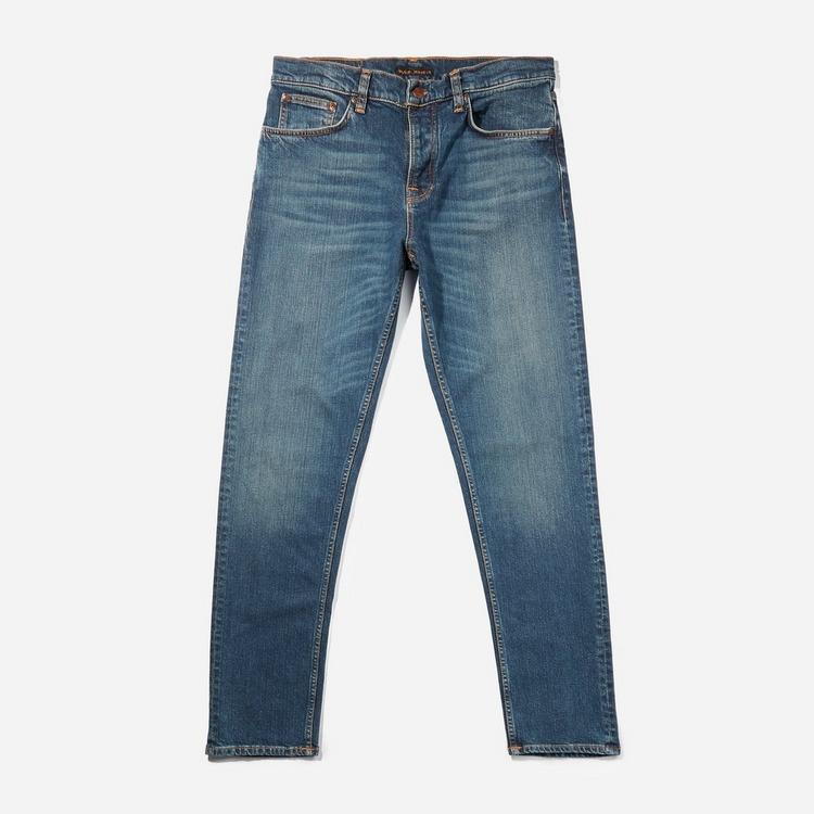 Nudie Jeans Co. Steady Eddie II Dark Classic Jeans