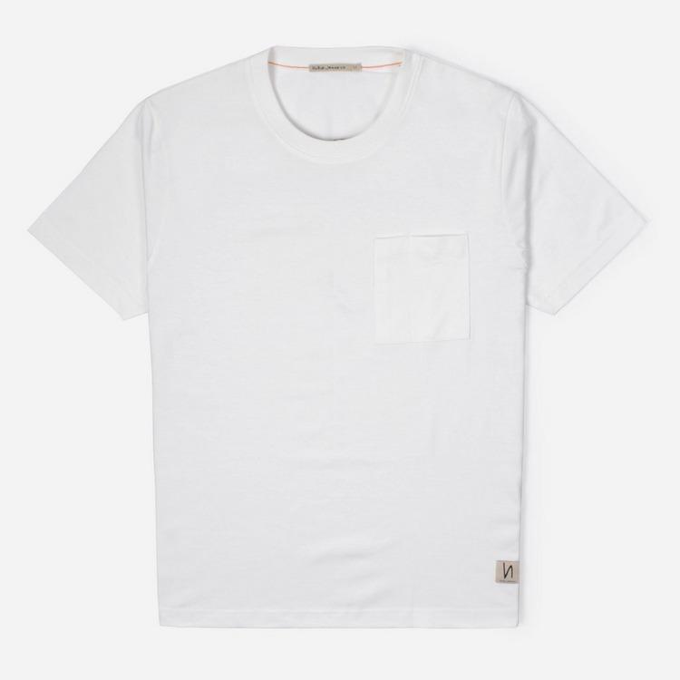 Nudie Jeans Co. Kurt Worker T-Shirt