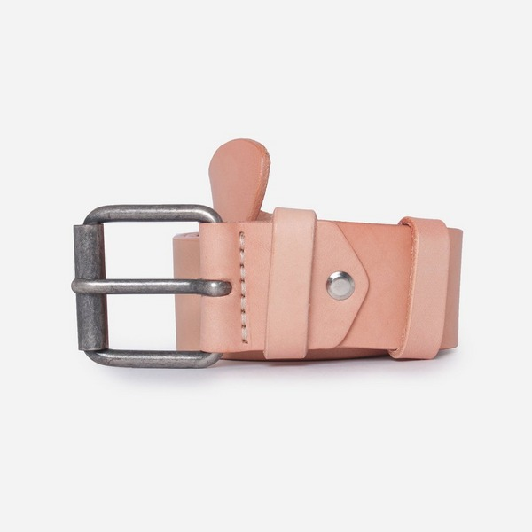Nudie Jeans Co. Pefersson Leather Belt