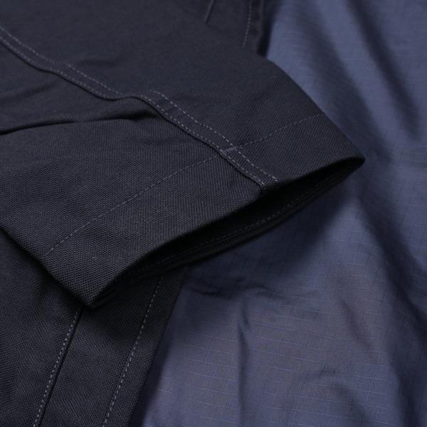 Nanamica Cruiser Jacket 65/35 Down Fill