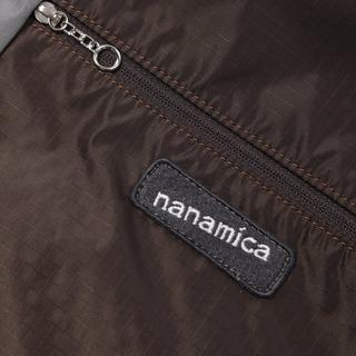 Nanamica Utility Shoulder Bag