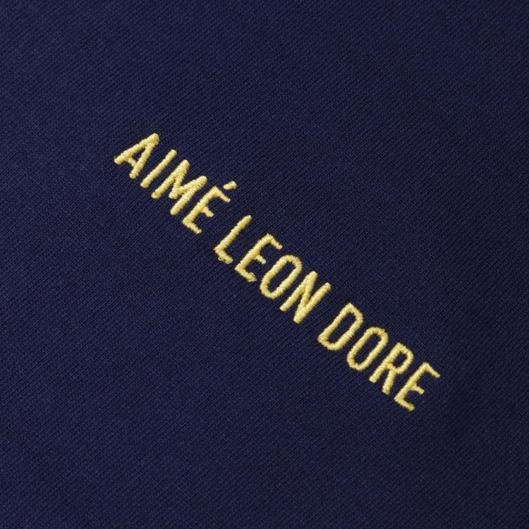 Aime Leon Dore Colourblock T-Shirt