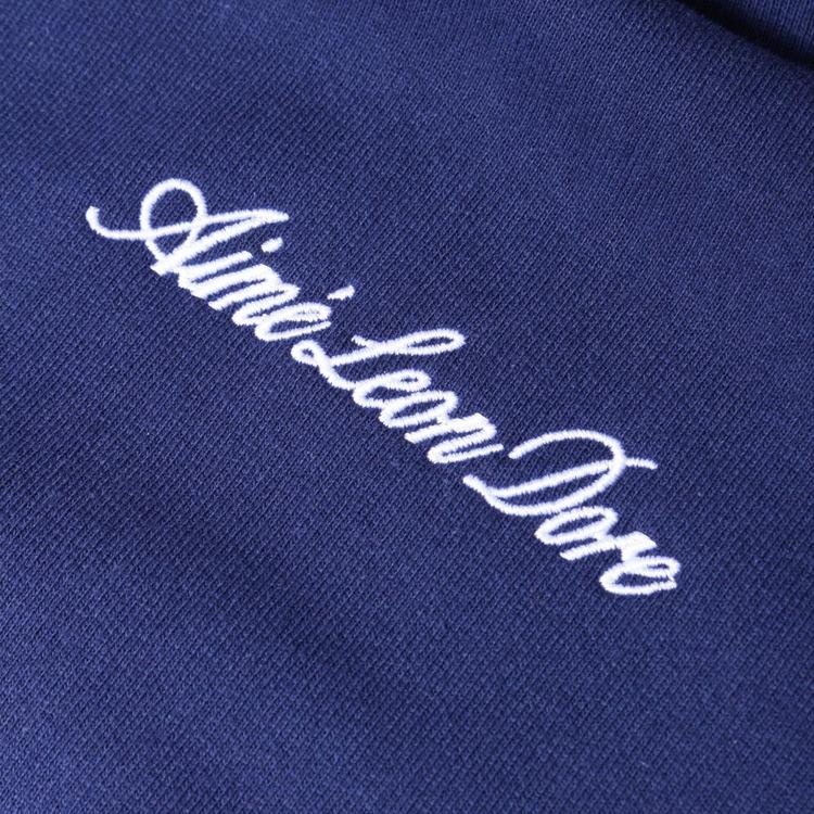 Aime Leon Dore 20oz Terry Logo Hoodie