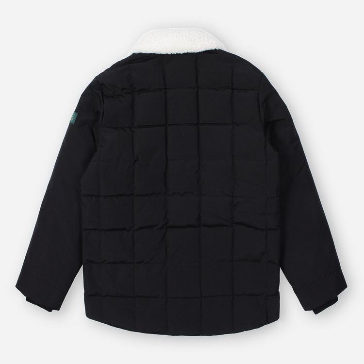 Aime Leon Dore x Woolrich Fur Collar Down Jacket