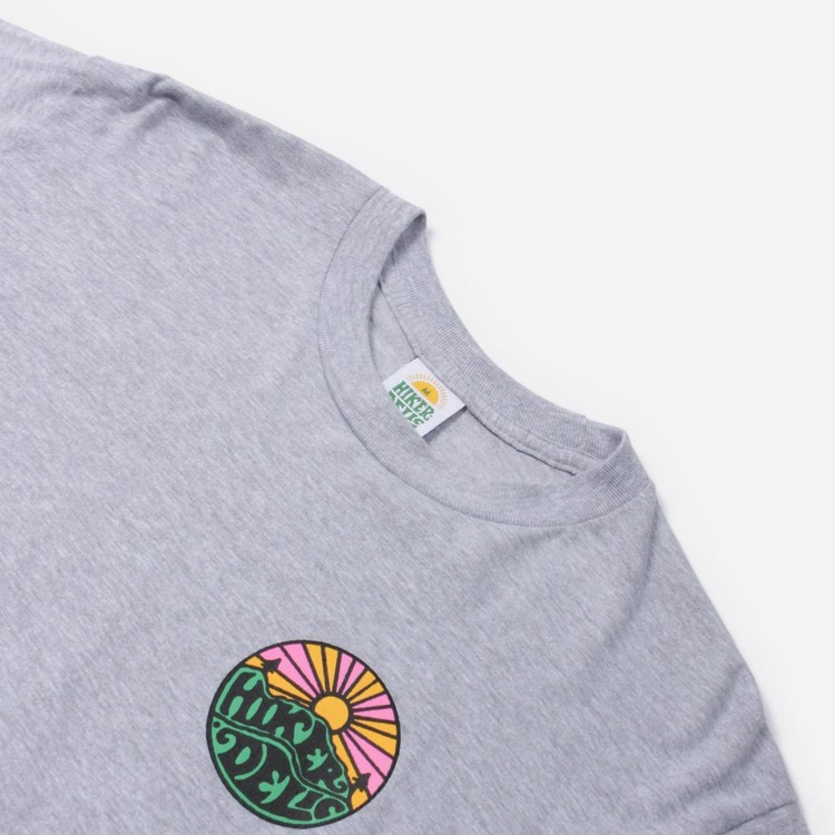 Hikerdelic Original Logo T-Shirt