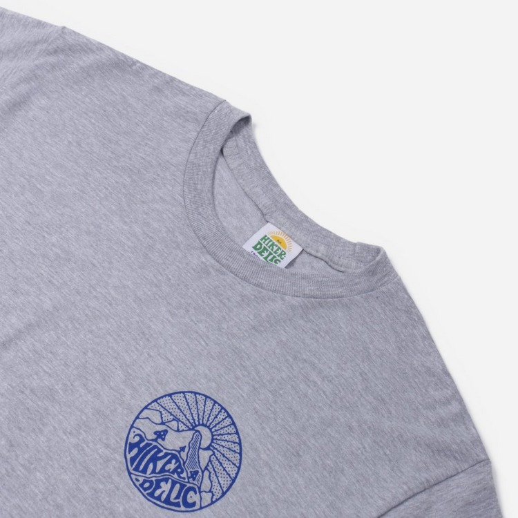 Hikerdelic Core Logo T-Shirt